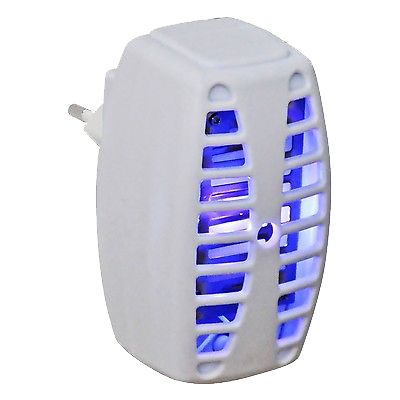 Inzzzector (Blue Led UV)