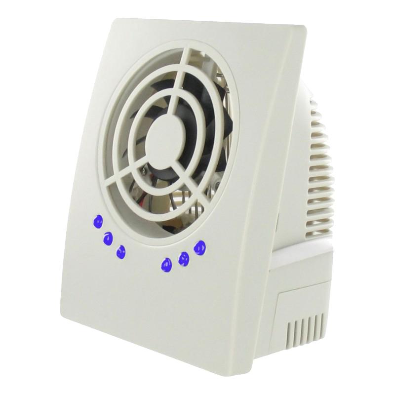 Inzzzector 2 (Led UV + Fan)