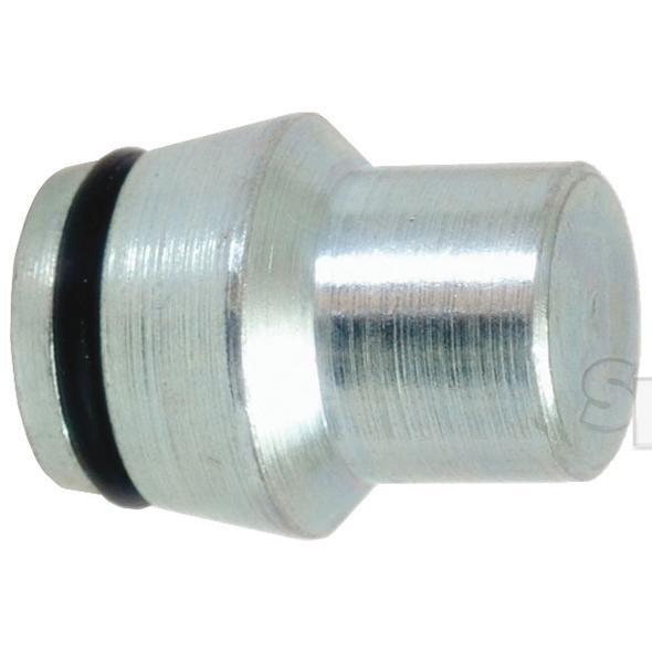 AFSLUITDOP O-Ring 18L