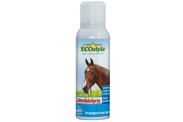 Calendula Spray Paard