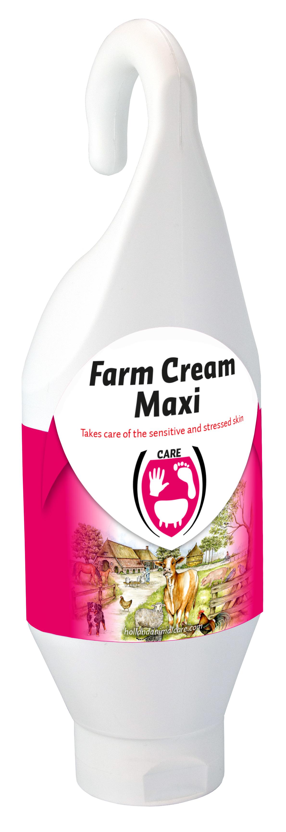 Farm Cream Maxi Sta- / Hangtube