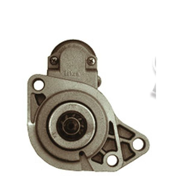 Startmotor (Mahle) - 12V, 1.8Kw - Gear Reducted