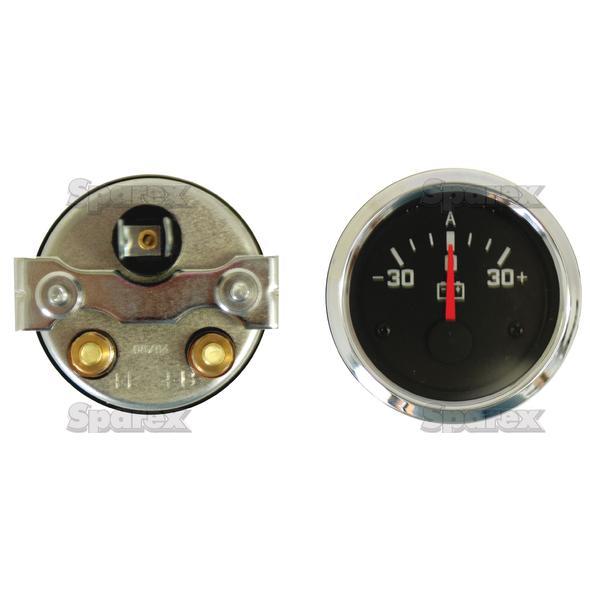 Amperemeter, 30Ampère