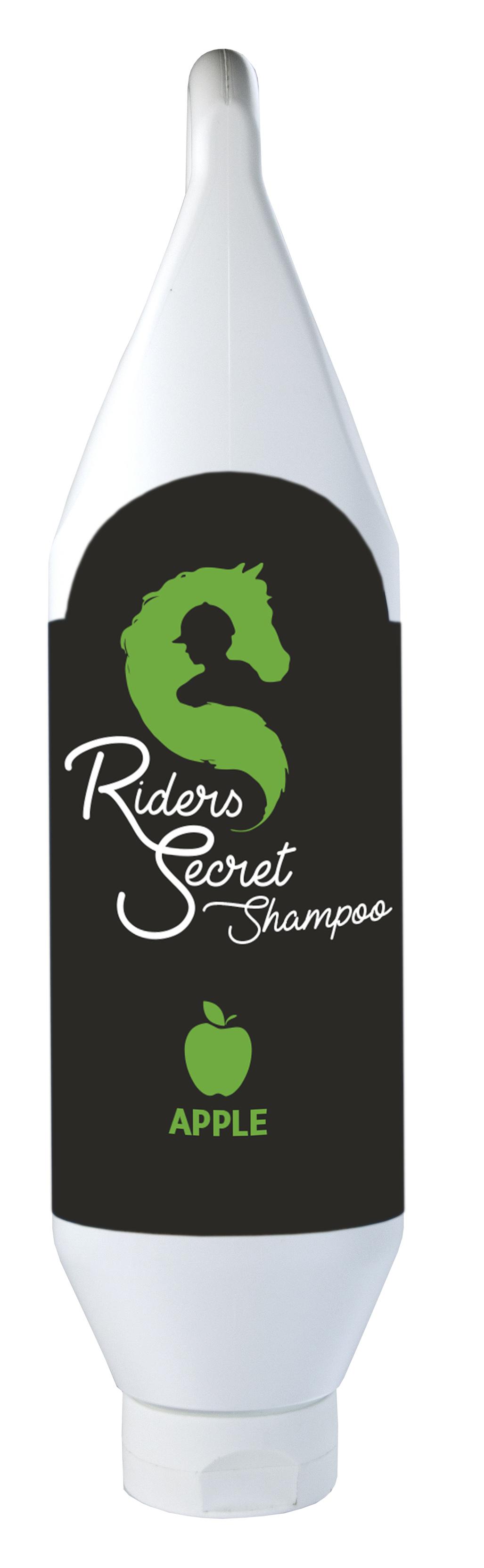 Riders Secret Apple
