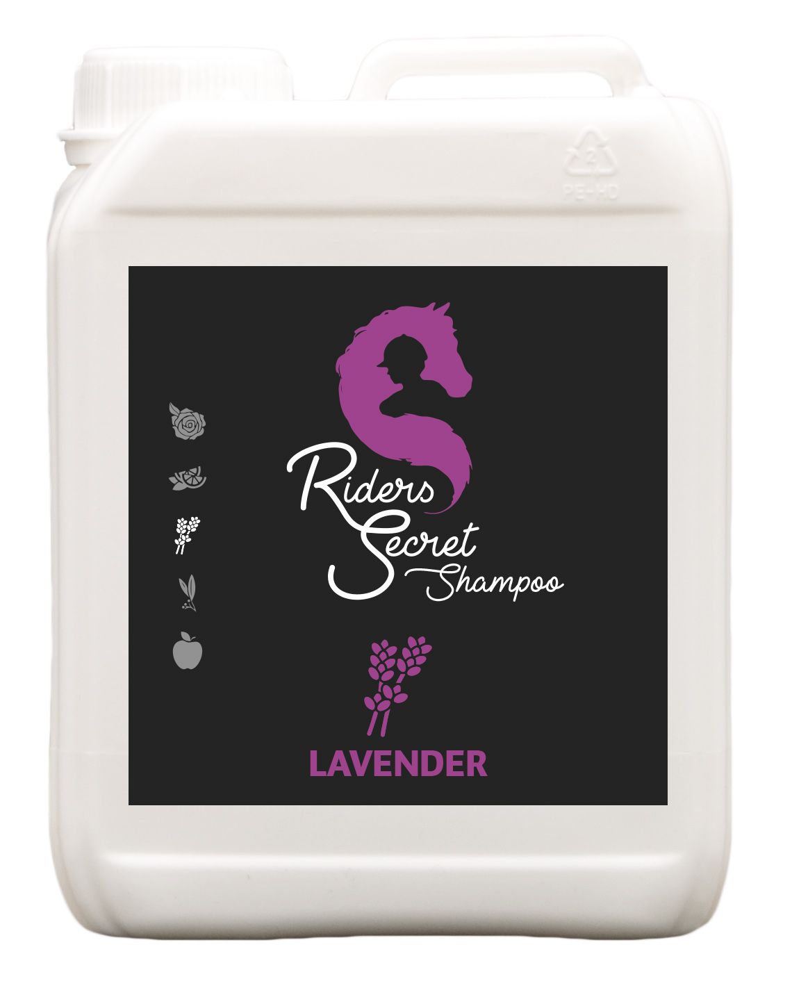 Riders Secret Lavender