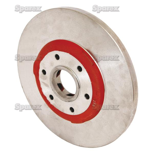 Brake Disc. OD 244mm