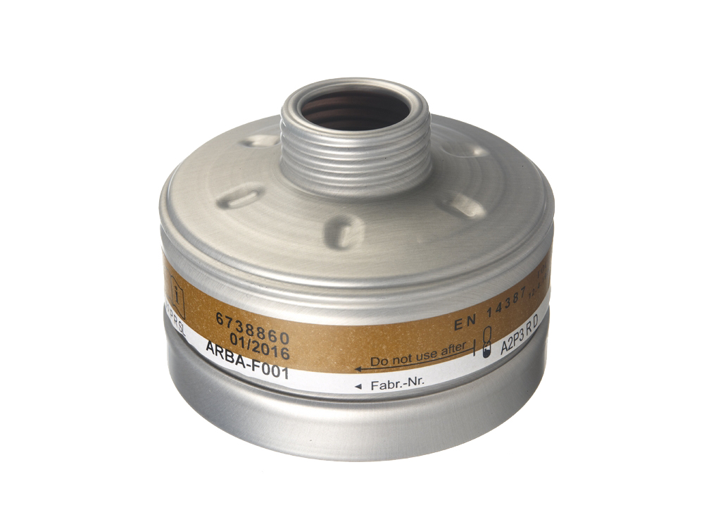 Drager Filter RD 40 A2-P3
