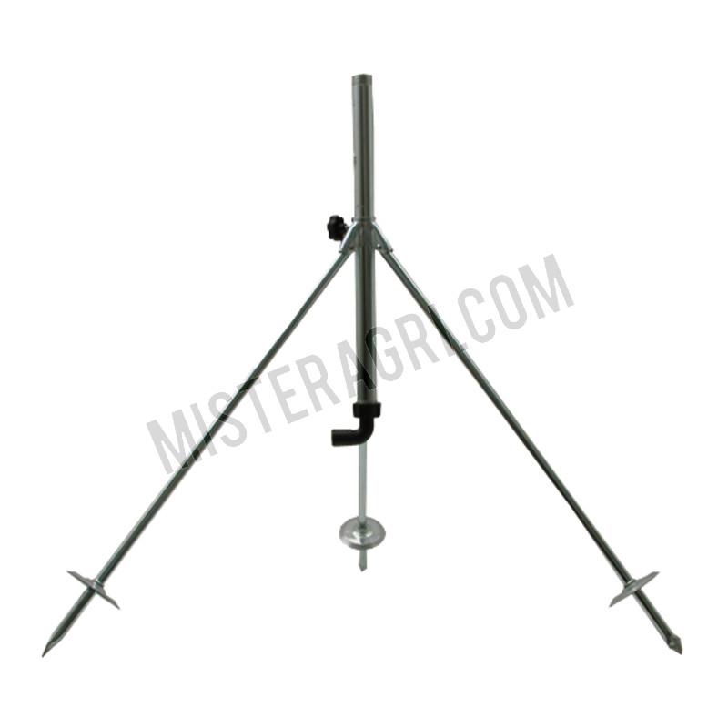 Sproeierstatief - hoogte: 70 - 107 cm, instelbaar