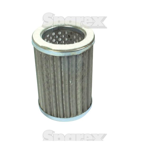 Hydrauliek filterpakking