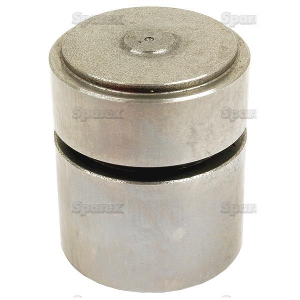 Hydrauliek cilinder zuiger