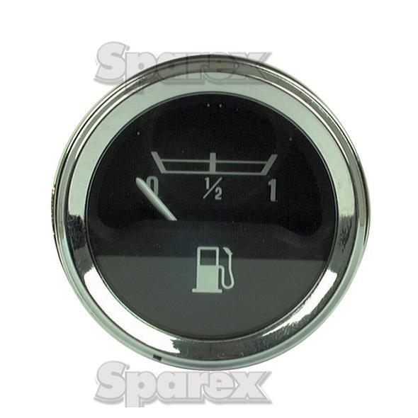 Brandstofmeter - 12V