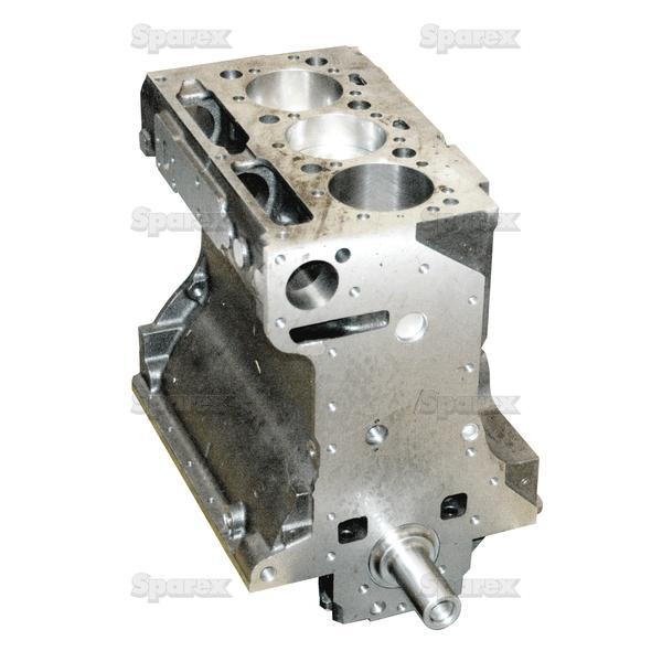 Motorblok AD3.152 Lip Seal