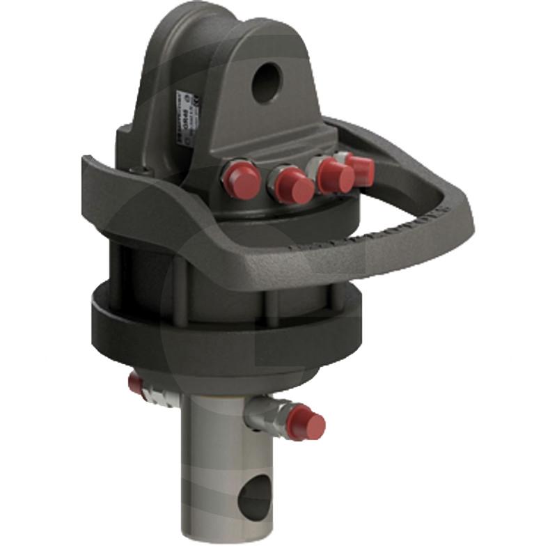 GR46 Rotator voor Houtgrijpers (Baltrotors)