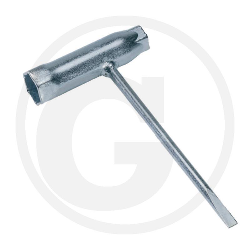 Combi-sleutel