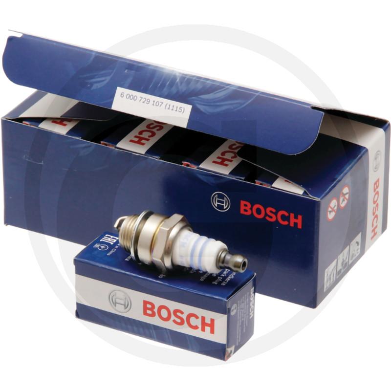 Bosch Bougies