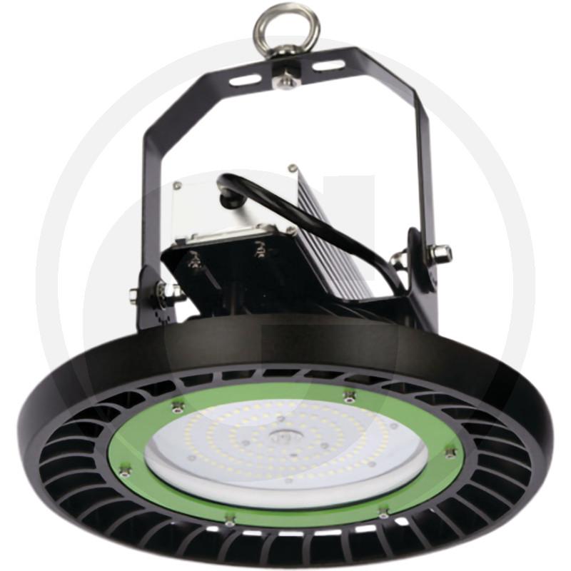 LED fabriekslamp 100W