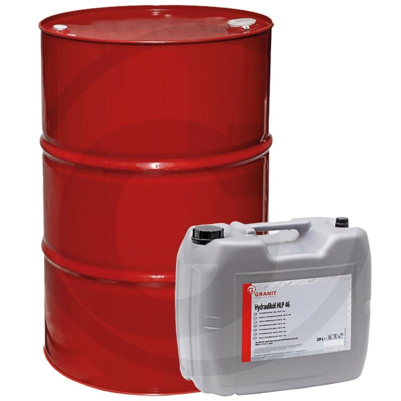 Hydrauliekolie HLP 46 - 680 Liter