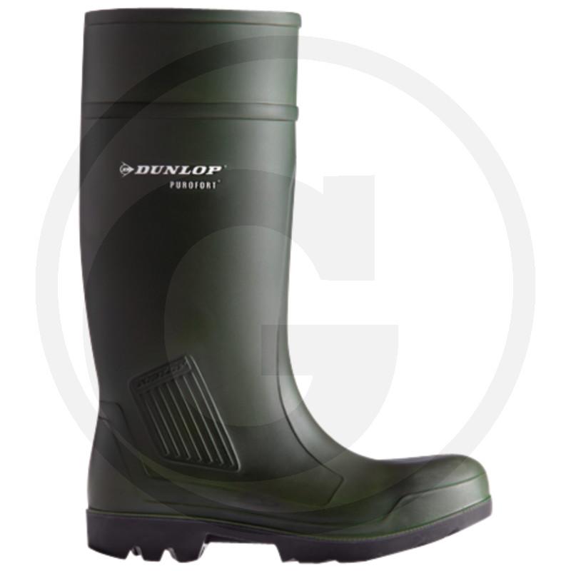 Dunlop PU-veiligheidslaarzen Dunlop Purofort Professional Full Safety