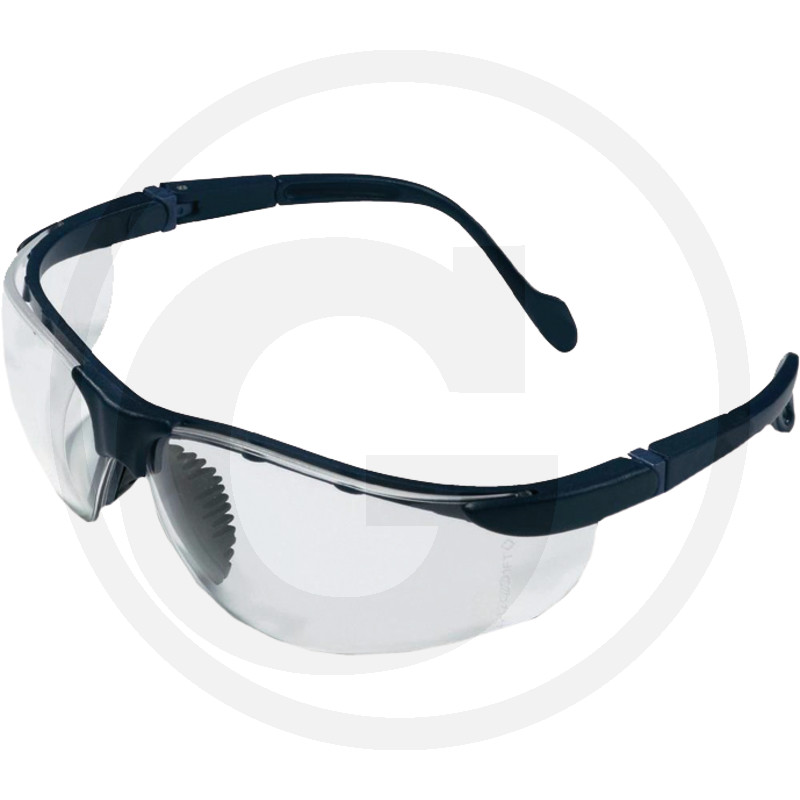 Veiligheidsbril met leescorrectie +2.5