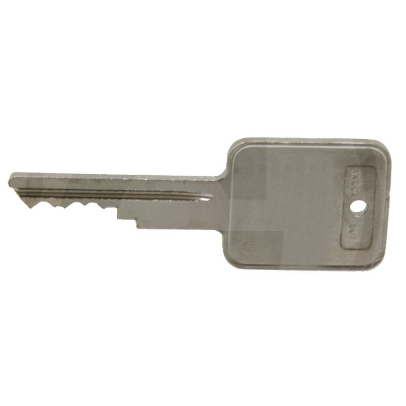 Case IH Reserve sleutel - A77313