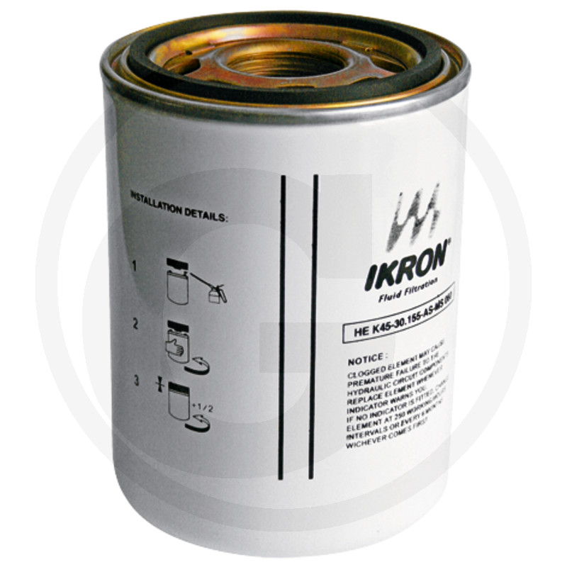 IKRON Filterelement HE30.155 P025