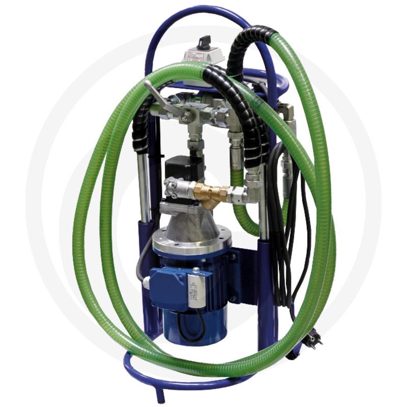 Granit filtersysteem 25 l/min
