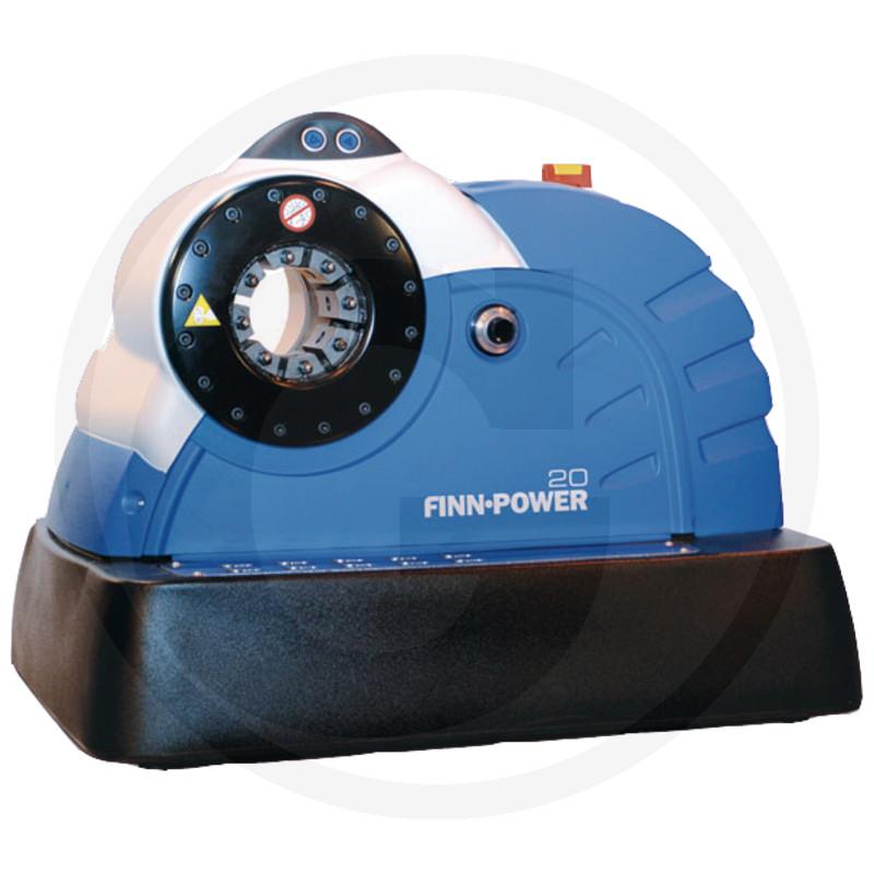 Finn Power Slangenpers P20MS