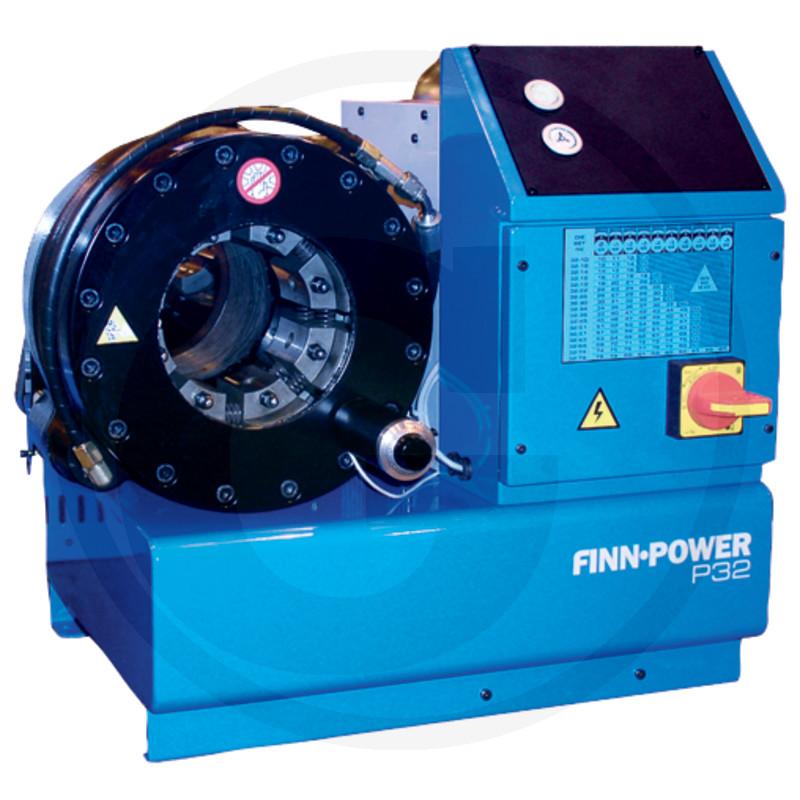 Finn Power Slangenpers P32X