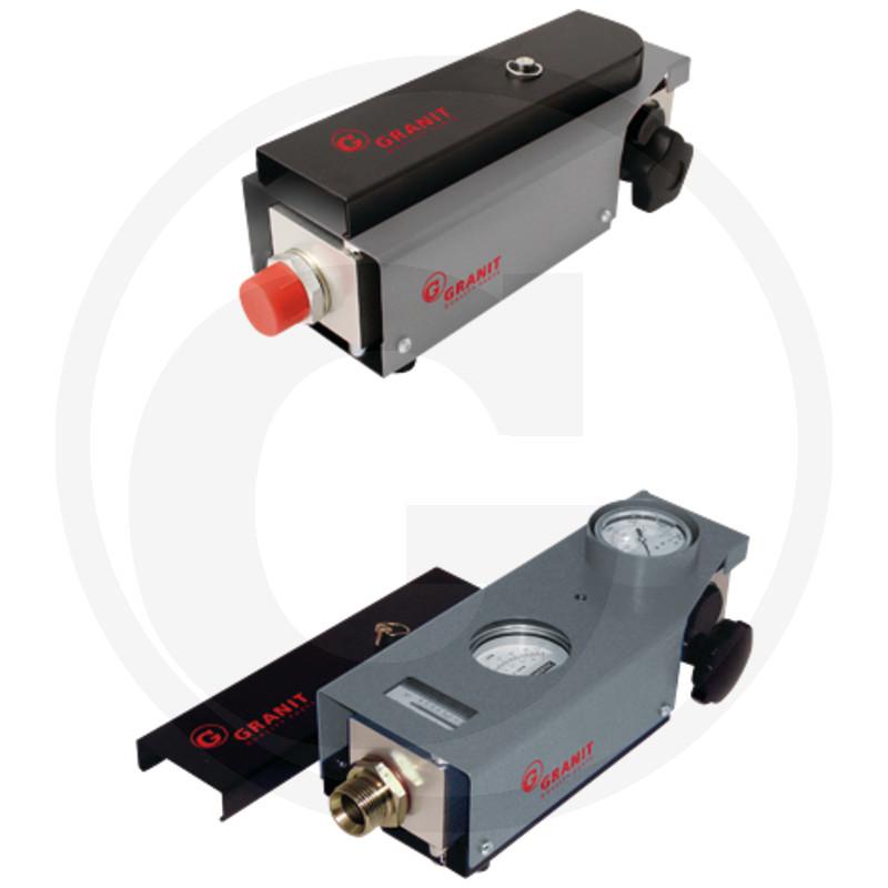Flowmeter RFIK-200-B-6 (1