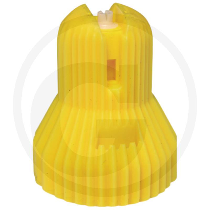 Nozal Spleetdop KWIX ADX geel