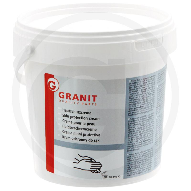 Granit huidbeschermingscreme 1000 ml