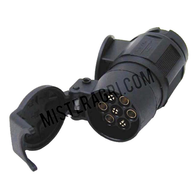 Adapterstuk - 12 V