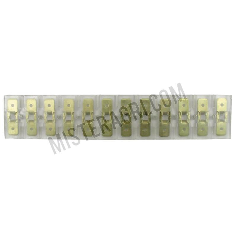Kabelverbinder - 12-polig