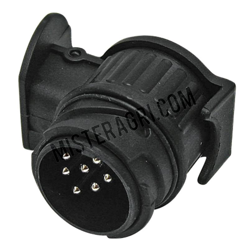 Adapterstuk - 12 V, (mini)