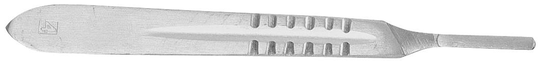 Castreermeshouder metaal