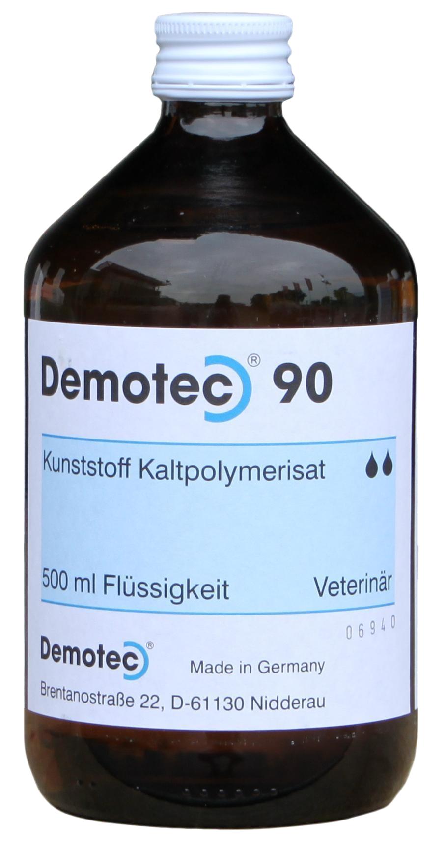 Demotec 90 vloeistof