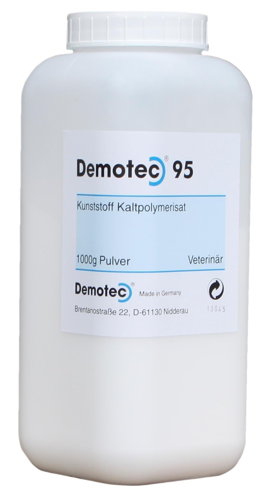 Demotec 95 Poeder 1 kg