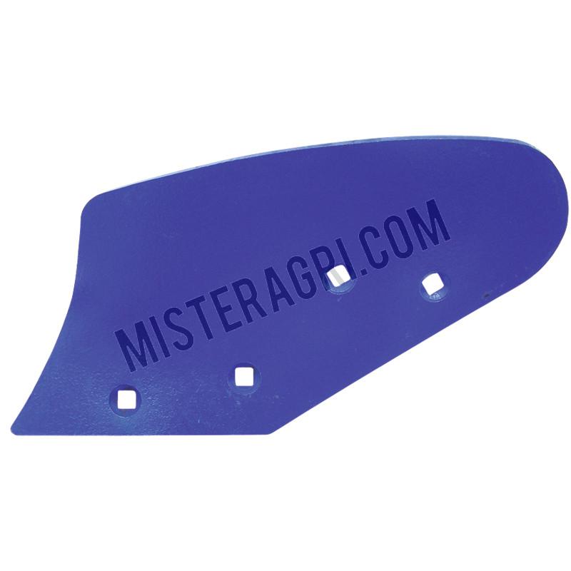 Mestinlegger-rister - links