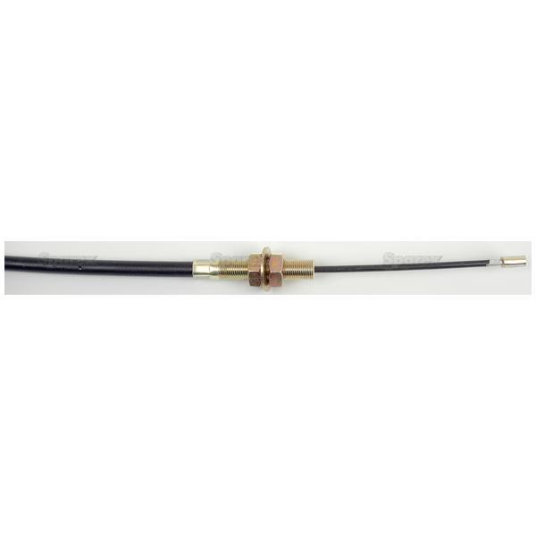 Koppelings kabels - Lengte: 1812mm, Lengte buitenkabel: 1515mm.