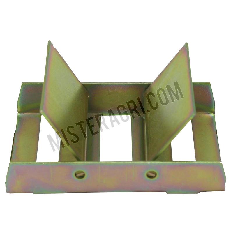 Spanner en riemverbinder - 10 en 20 mm, voor schriklint