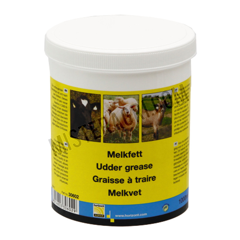 Melkvet - 1000 ml