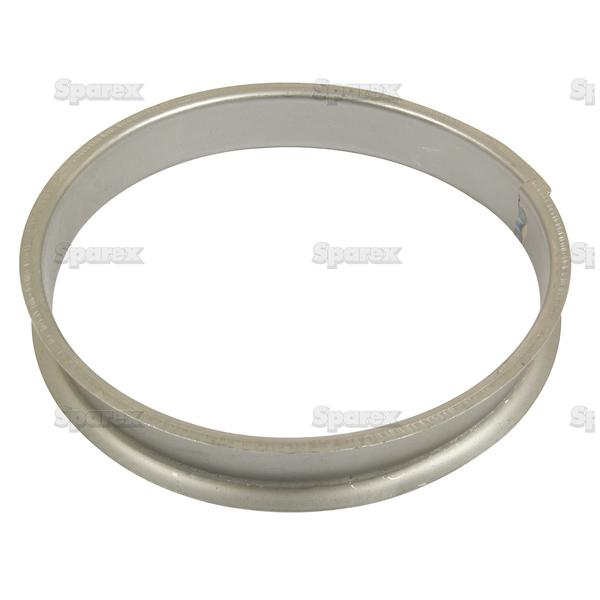Road Sweeper Spacer: 178mm (7'') To fit as: S0084