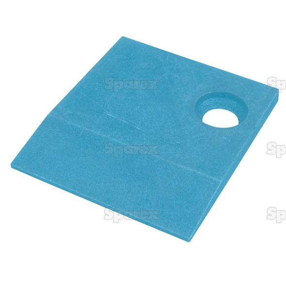 FROG PROTECTOR-LEMKEN RH   To fit as: 3401480