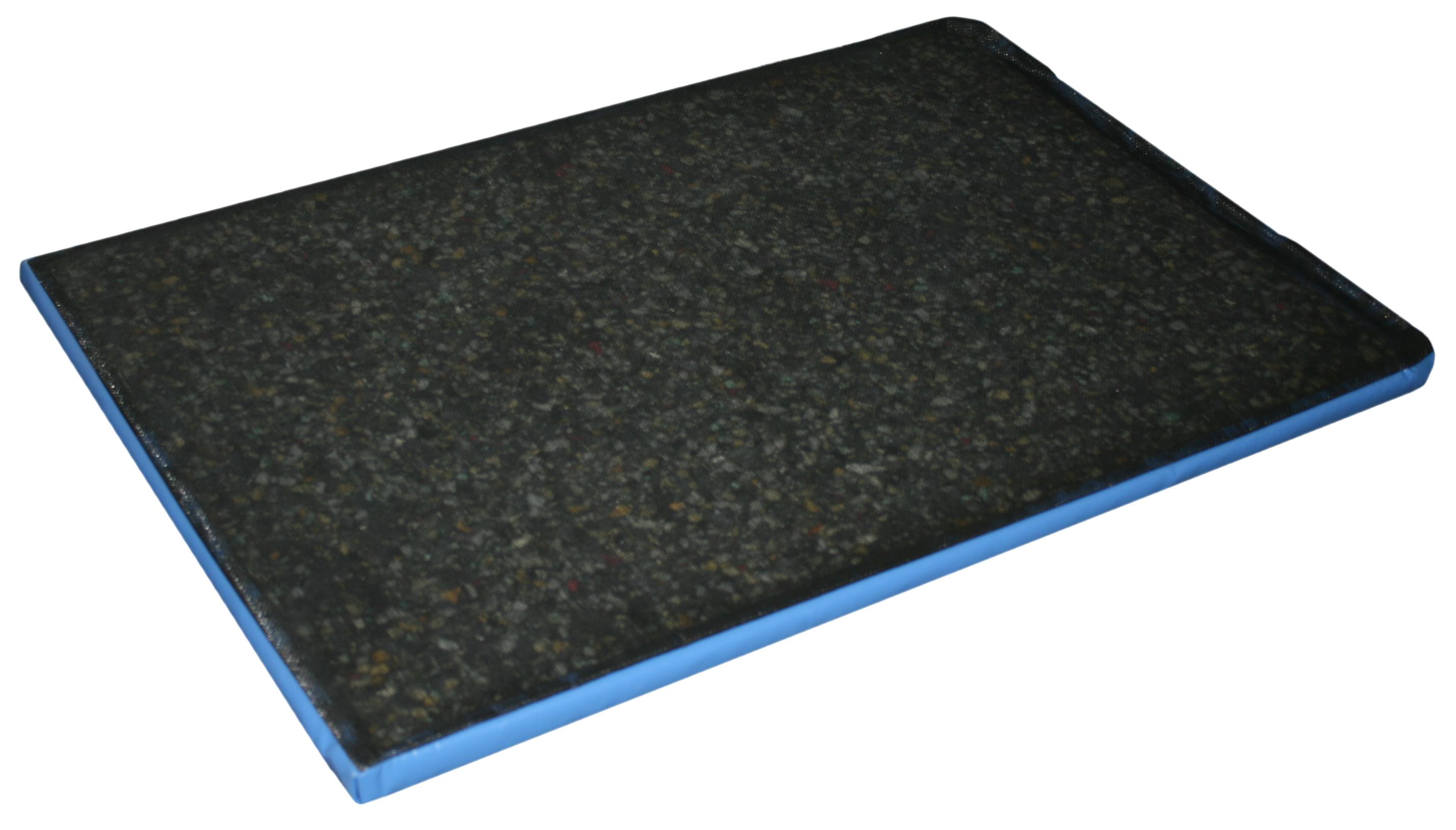 Ontsmettingsmat 85x60x3,5cm