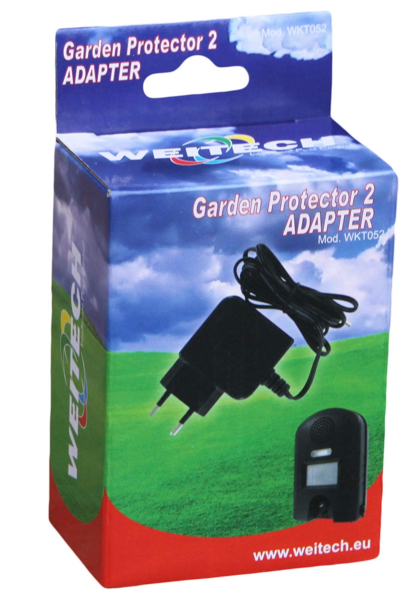 Garden protector 2 adapter los