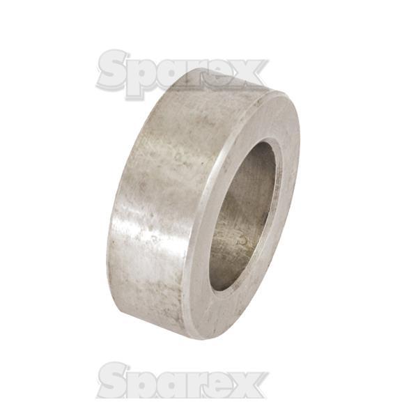 Achteras ring