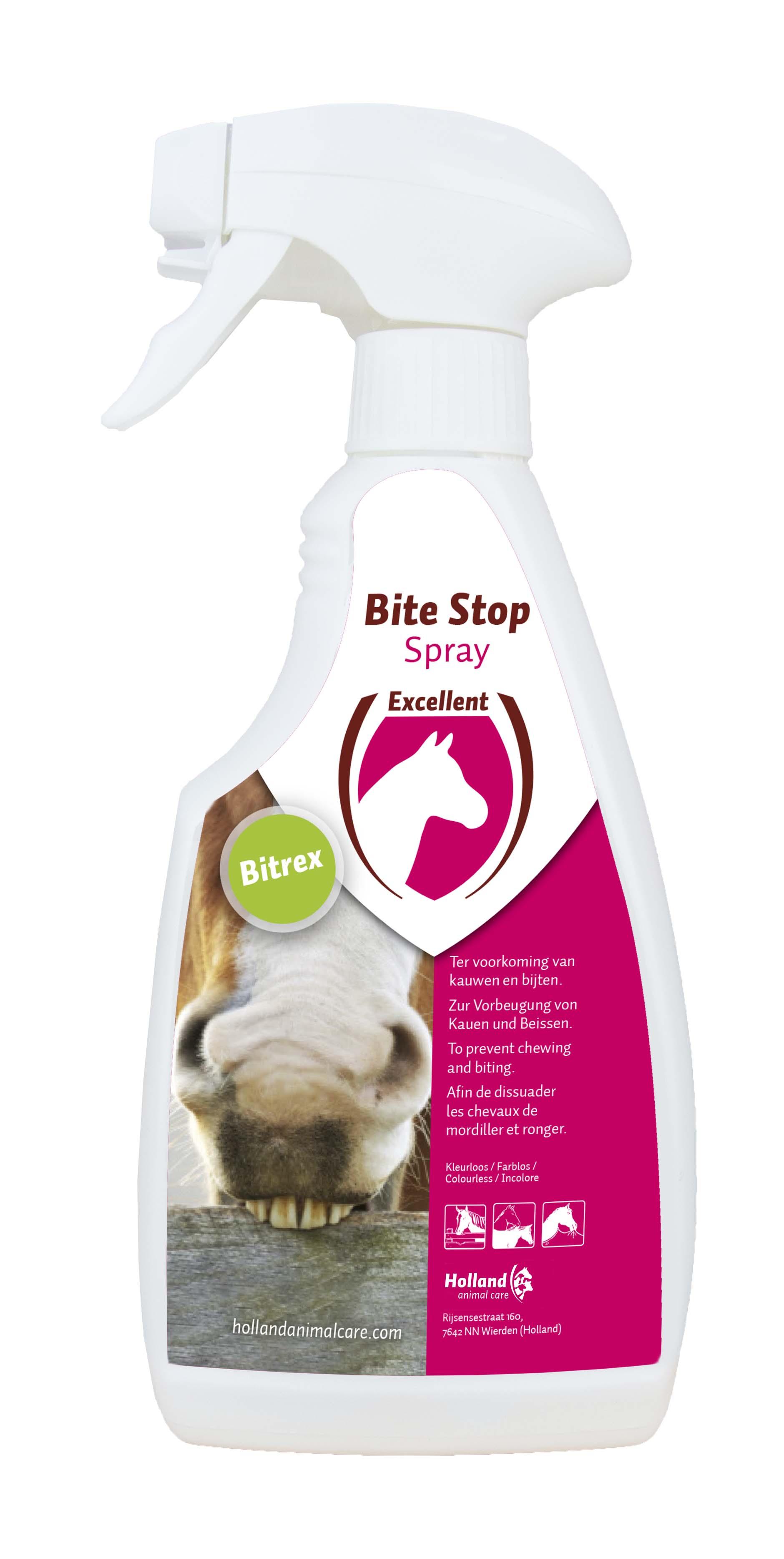 Bite Stop Spray