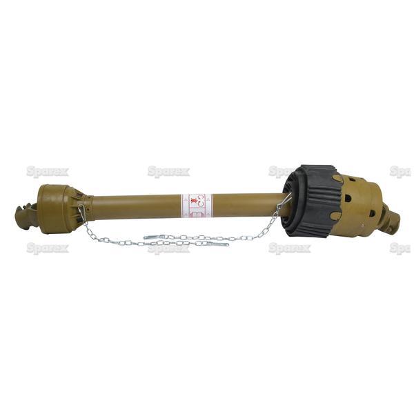 Groothoekaftakas W2380 - 1100mm - 1 3/8