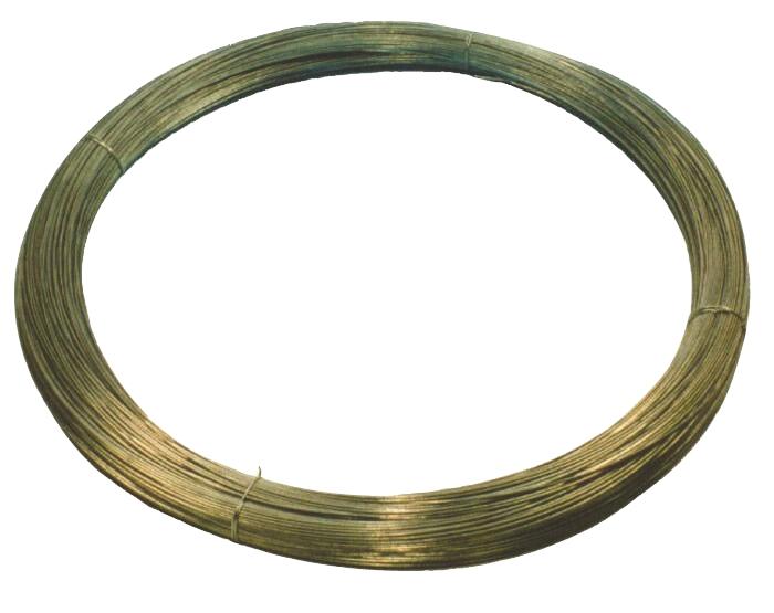 Draad verzinkt 704 m / 2.4 mm