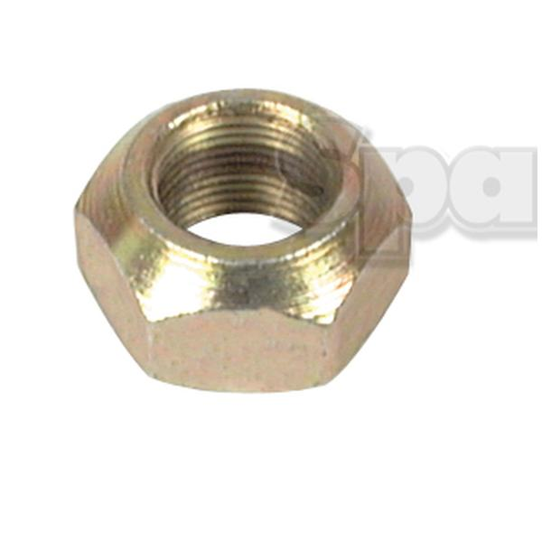 Loader Tine Nut M20   To fit as: 221202
